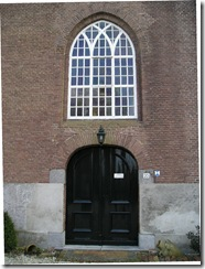 zijingang kerk in Vlijmen